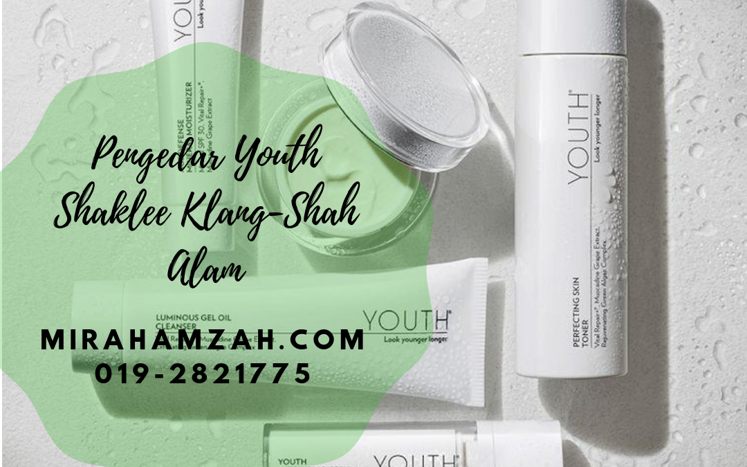 Youth Shaklee Skin Care