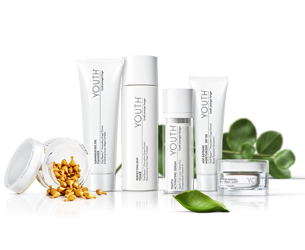 Youth Skin Care by Shaklee