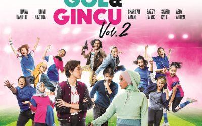 Review cerita Gol & Gincu 2018