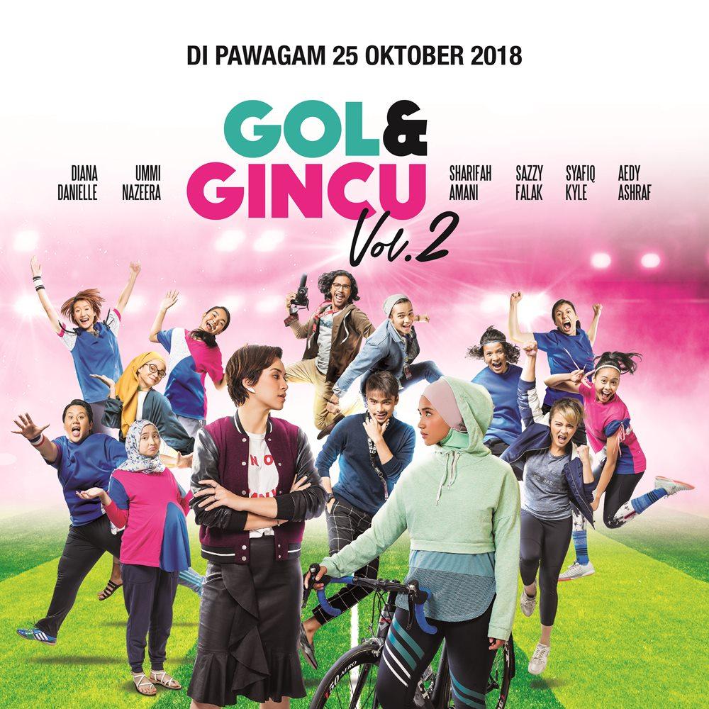 Review Gol & Gincu 2