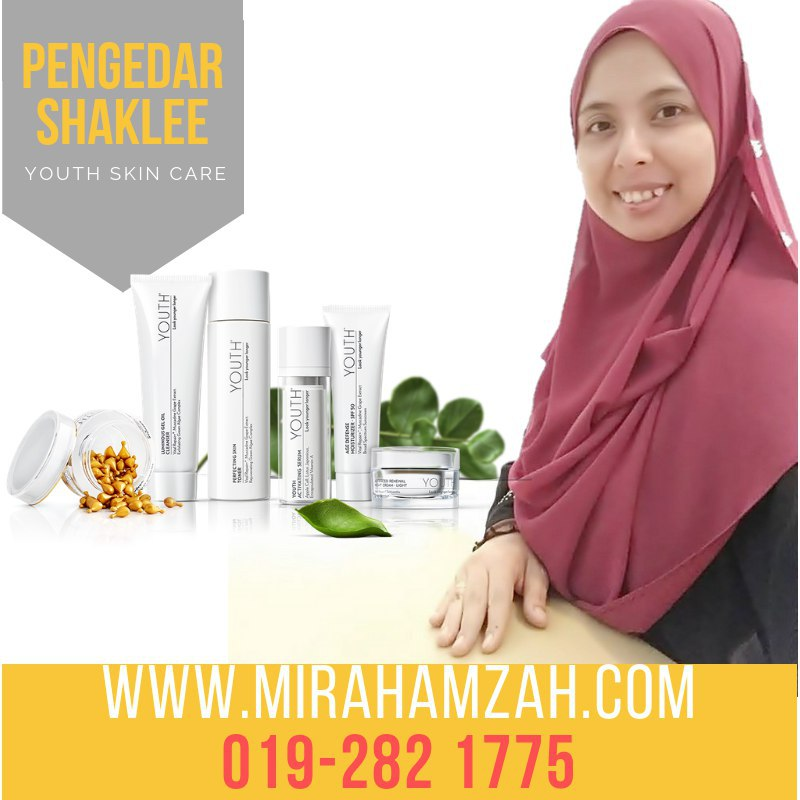 Produk Youth Skin Care