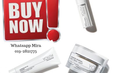 Beli Youth Skin Care